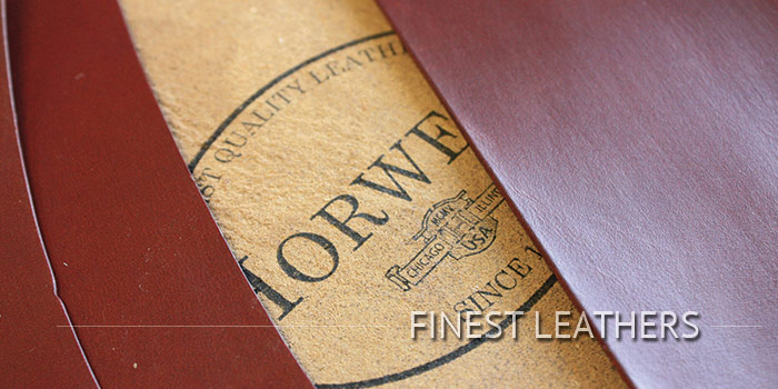 Finest Leathers | JSYLEATHERWORKS